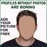 Image recommending members add Colombia Passions profile photos